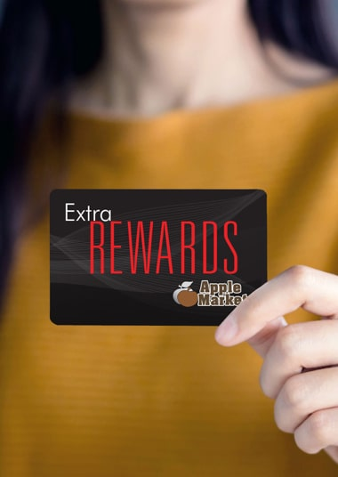 Apple Market Rewards
